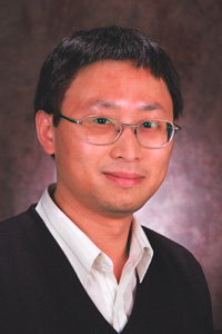 Image of Johnny Zhang