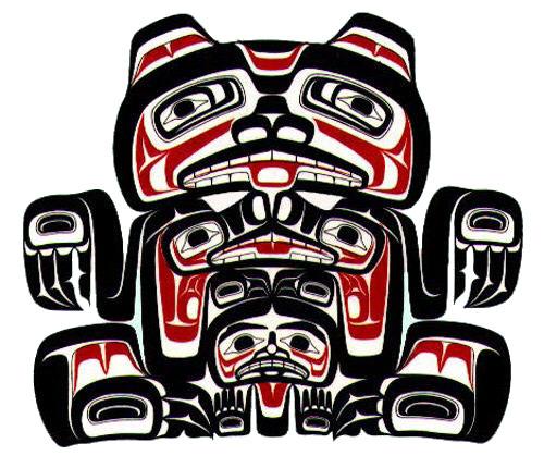Greg mori for Native american tattoo artist seattle