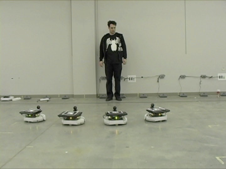 human robot interaction phd thesis Berry, ca, teaching a first course in human-robot interaction, computers   a human-robot interface using sensory egosphere, phd thesis, vanderbilt.